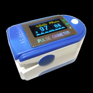 Köp pulsoxymeter för hemmabruk här