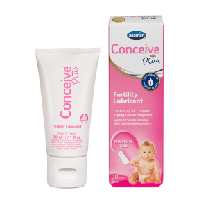Conceive+ Plus 30 ml