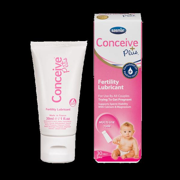 Conceive+ Plus 30 ml